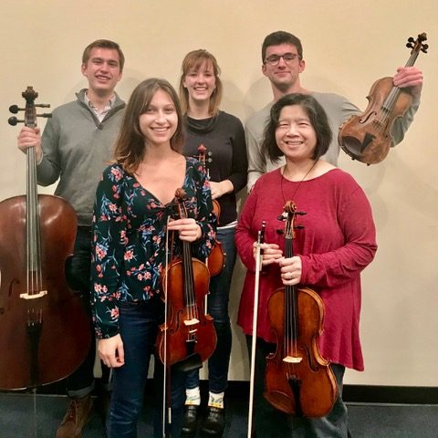 UMA String Ensemble