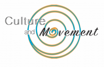 """Culture and Movement"" graphic"