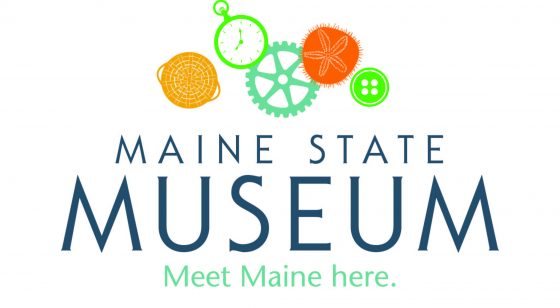Maine State Museum Logo