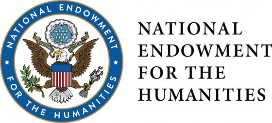 National Endowment for the Humanities seal logo
