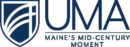 Maine's Mid-century Moment logo