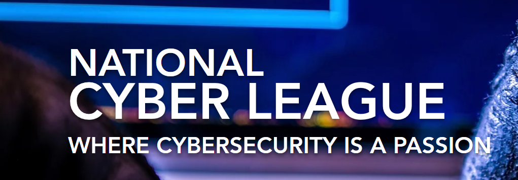 National Cyber League, Where Cybersecurity is a Passion