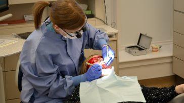 UMA Dental Hygiene Clinic Bangor Campus